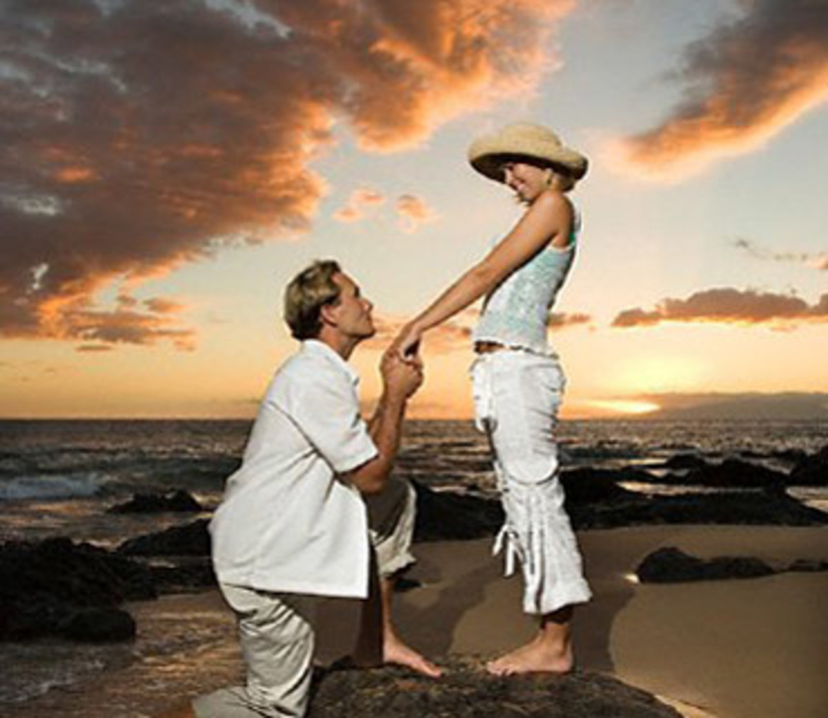 Romantic Ways for How to Propose to your Girlfriend