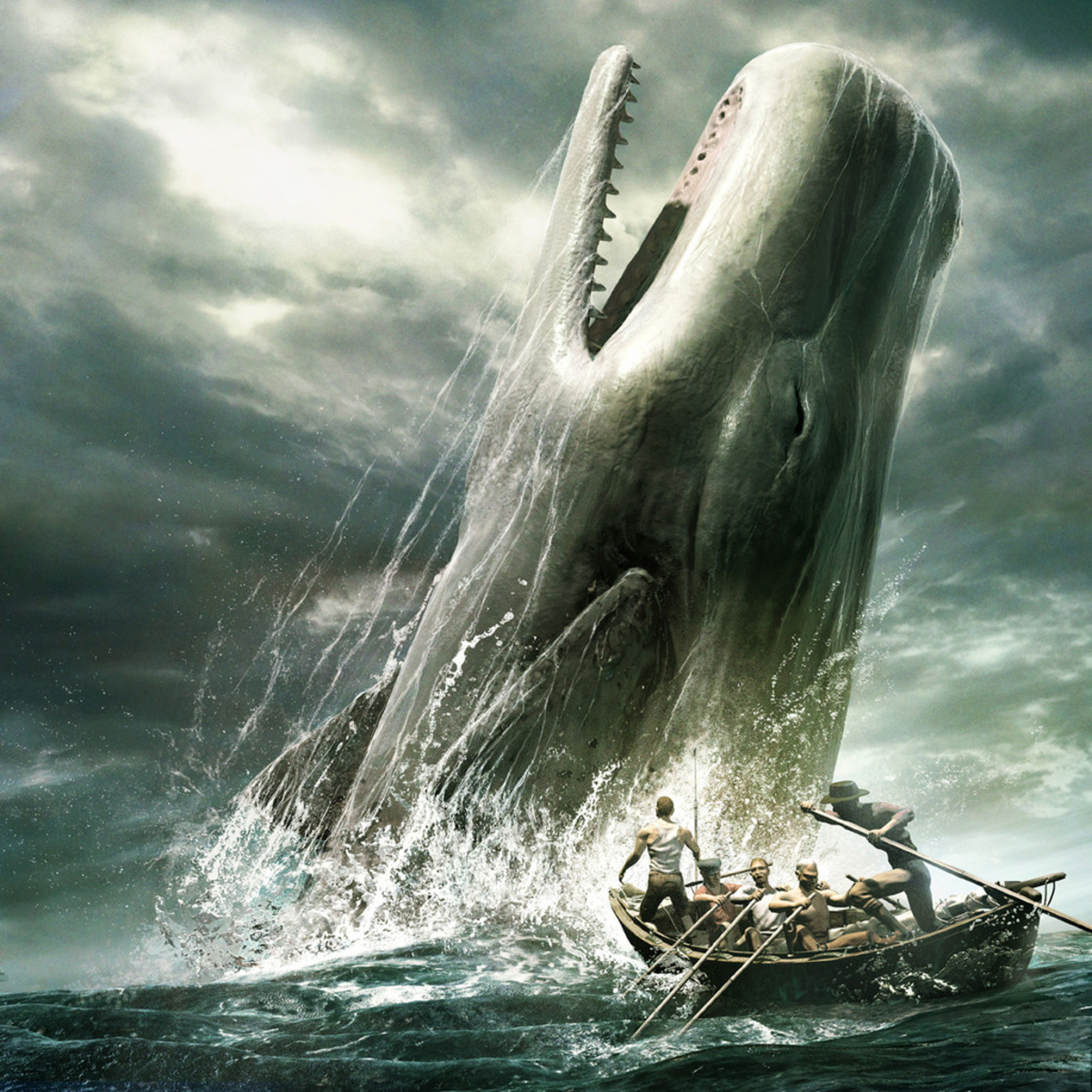 Confidence is going after Moby Dick in a rowboat, and bringing the tartar sauce! ~ Zig Ziglar