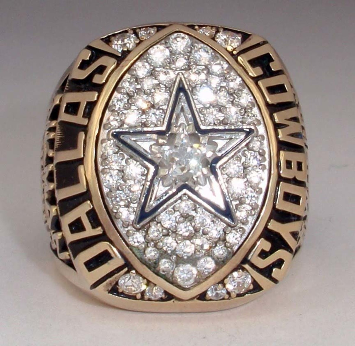 Dallas Cowboys 1993