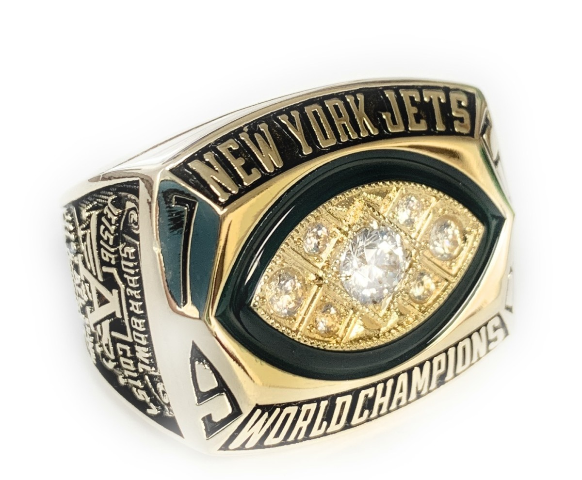 III - New York Jets 1969