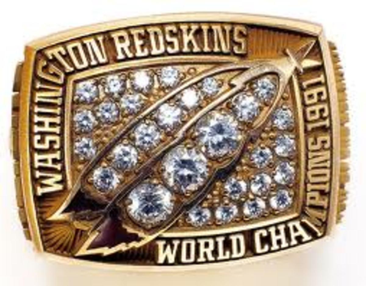 XXVI Washington Redskins 1992