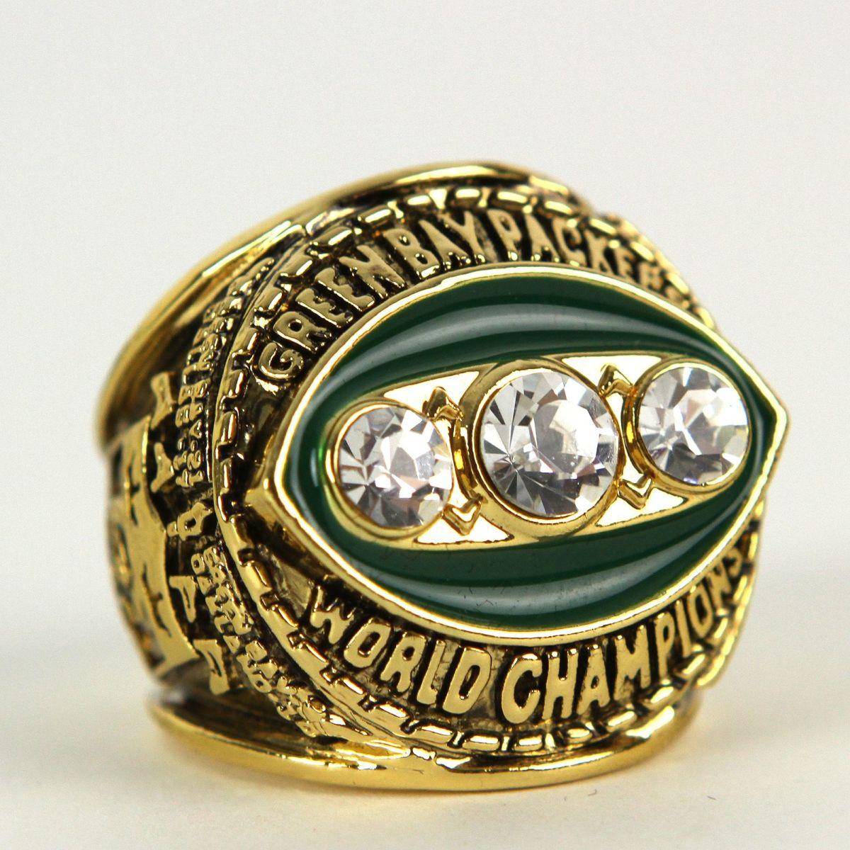 II - Green Bay Packers 1968