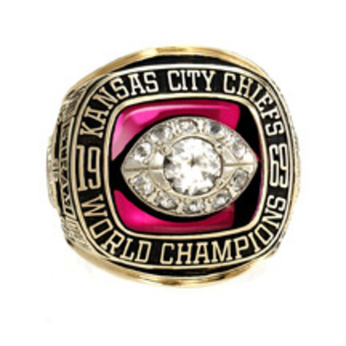 IV Kansas City Chief 1970