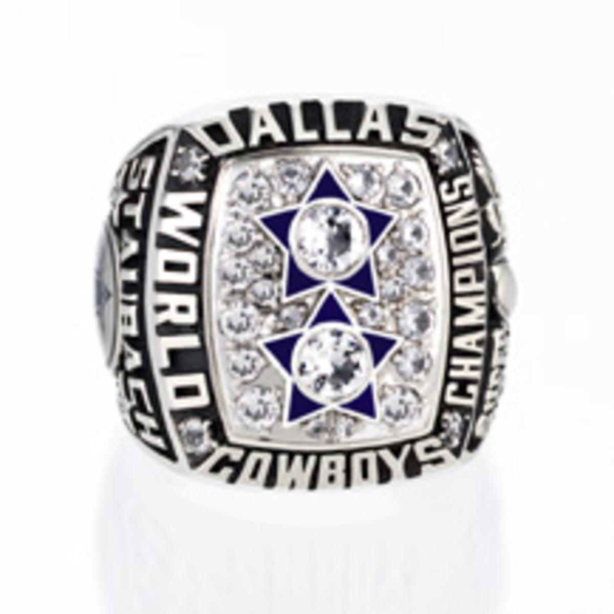 XII Dallas Cowboys 1978