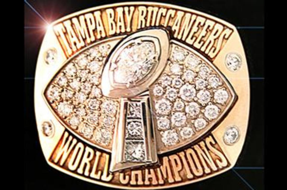 Tampa Bay Buccaneers 2003