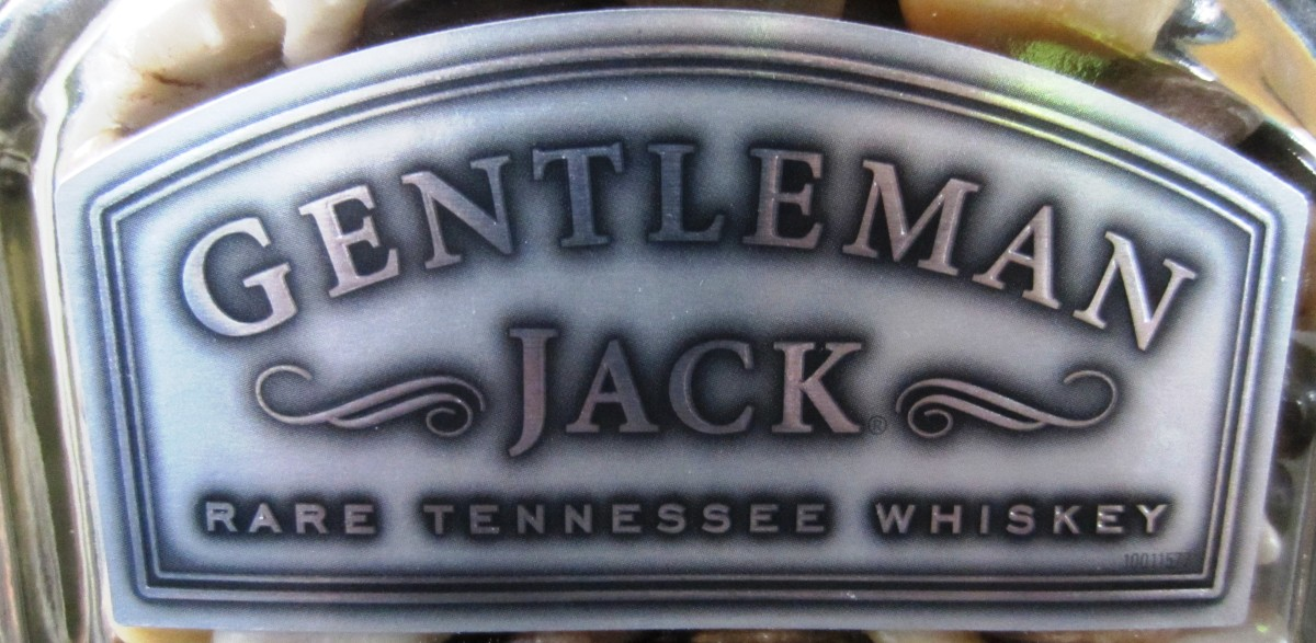 Rare Tennessee Whiskey Bottles