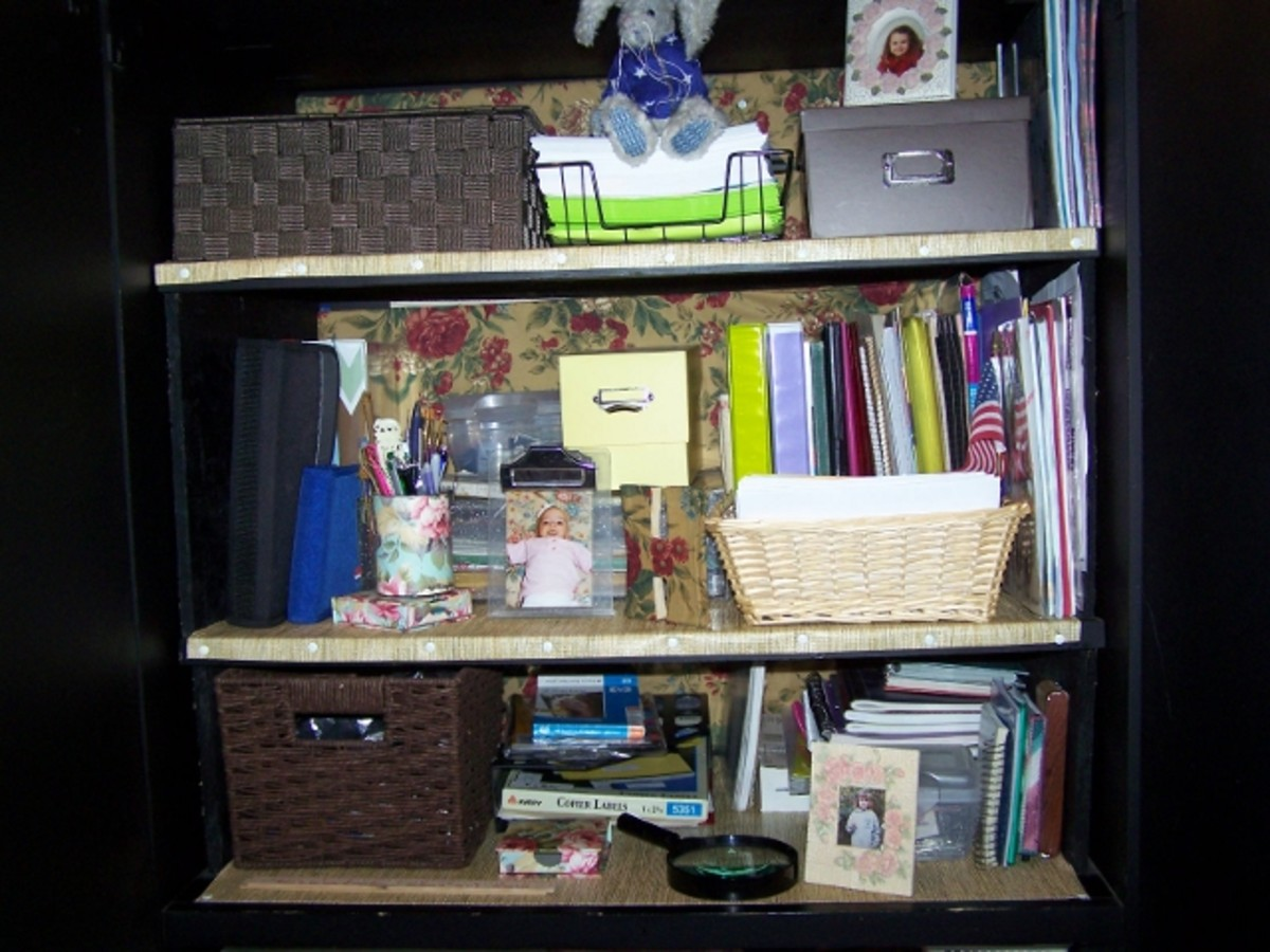 How To Recycle An Old Armoire Or Tv Cabinet Repurpose Old