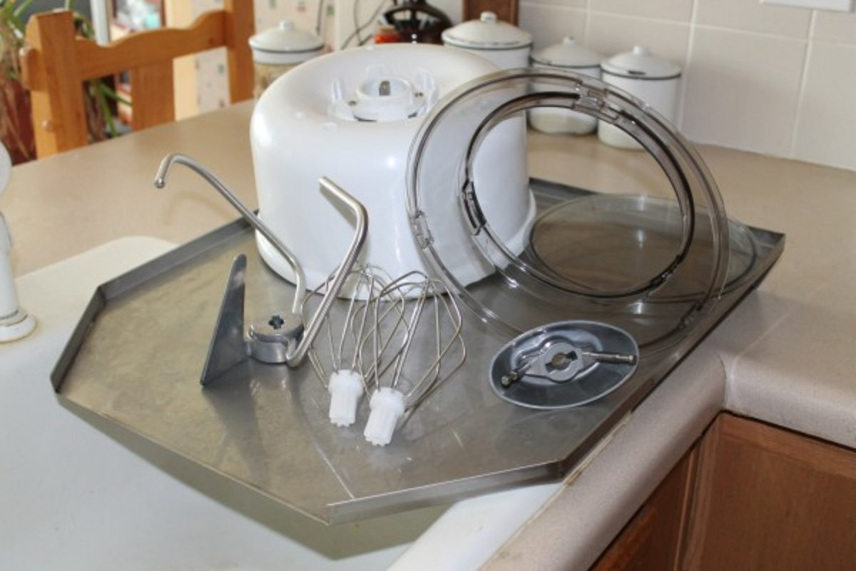 Stainless Steel Kitchen Sink Drain Board