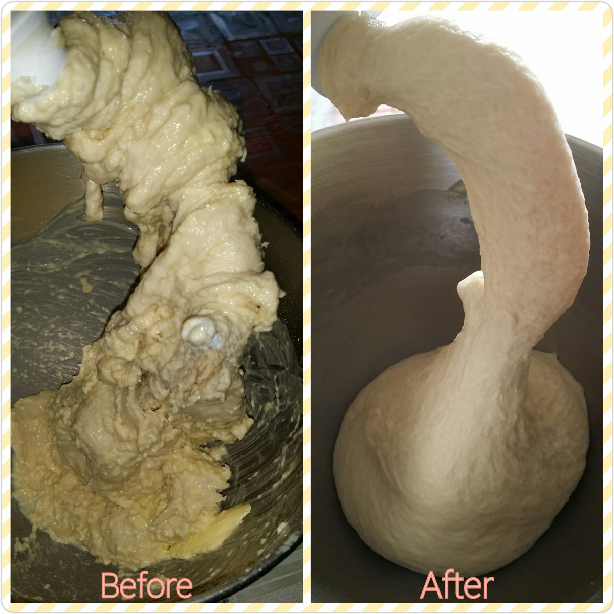 How Long to Knead with Stand Mixer