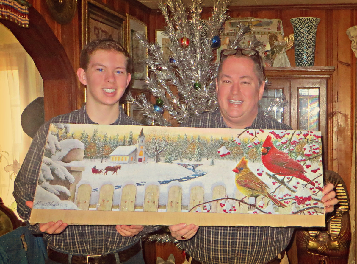 The Joys of Making and Collecting Jigsaw Puzzles | HubPages