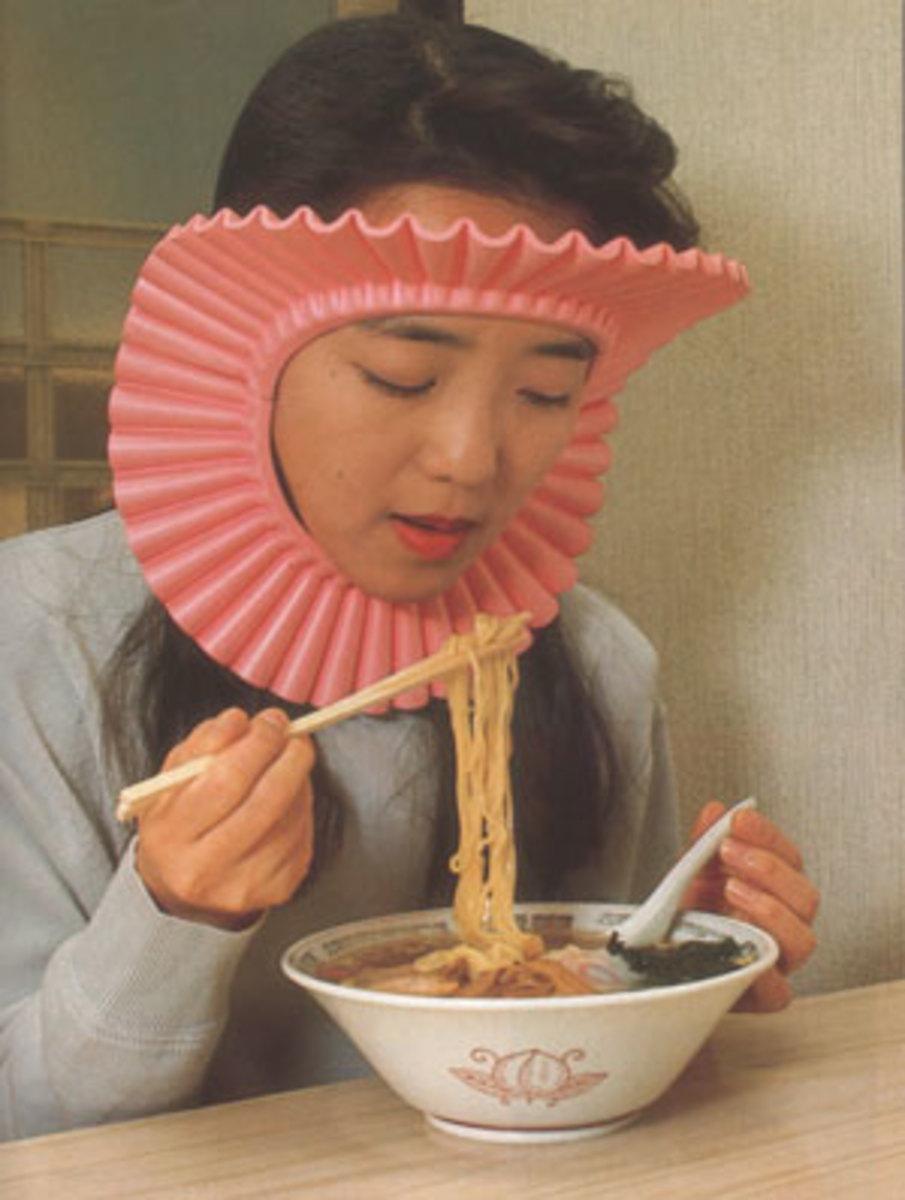 Hair Protector