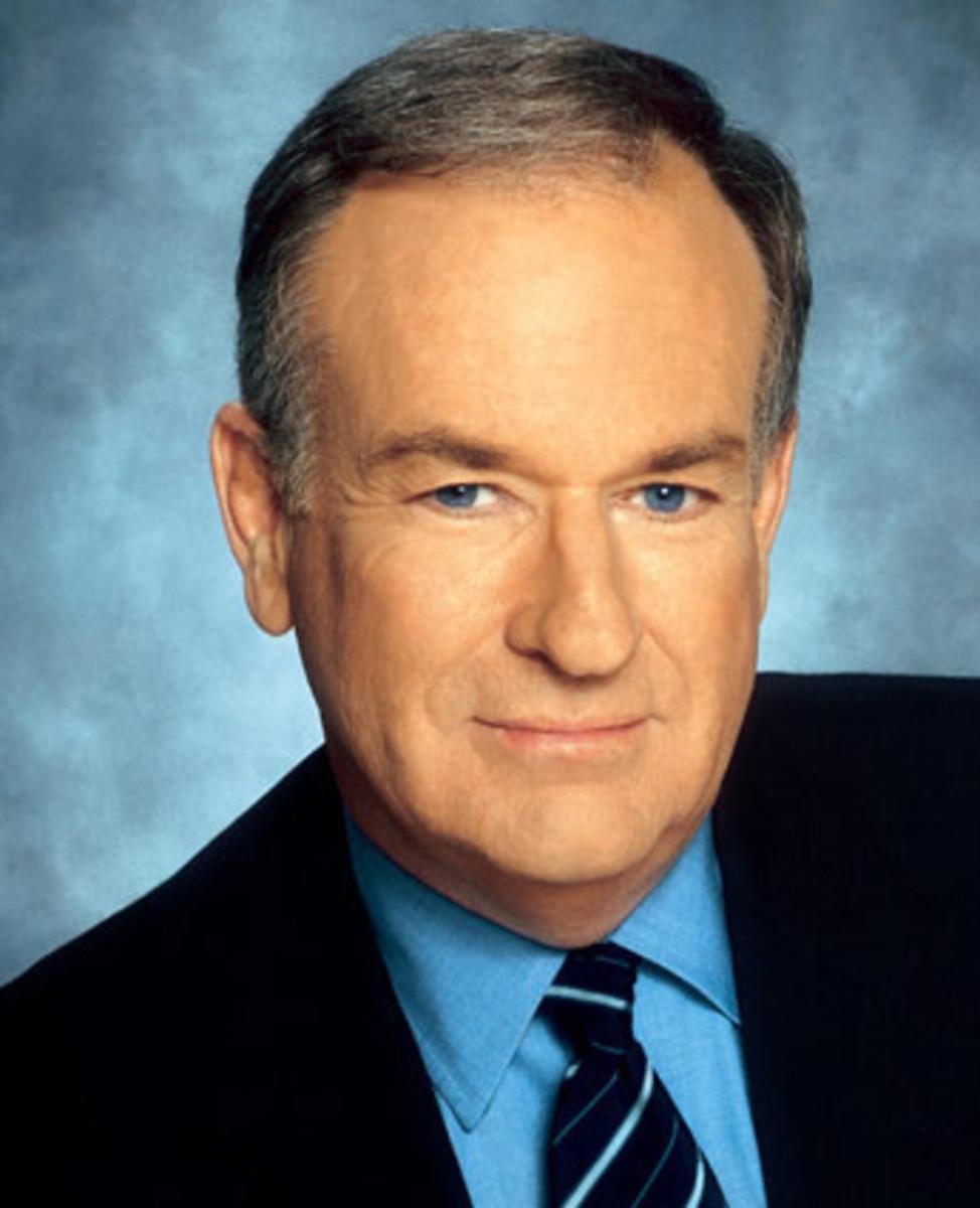 Men of Fox News