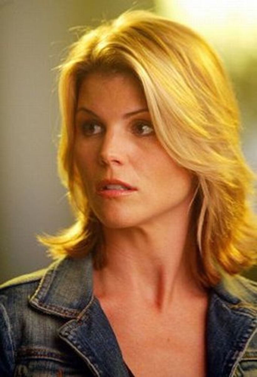 Lori Loughlin as Black Canary