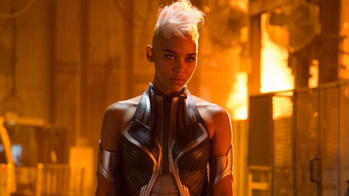 Storm - X-Men: Apocalypse