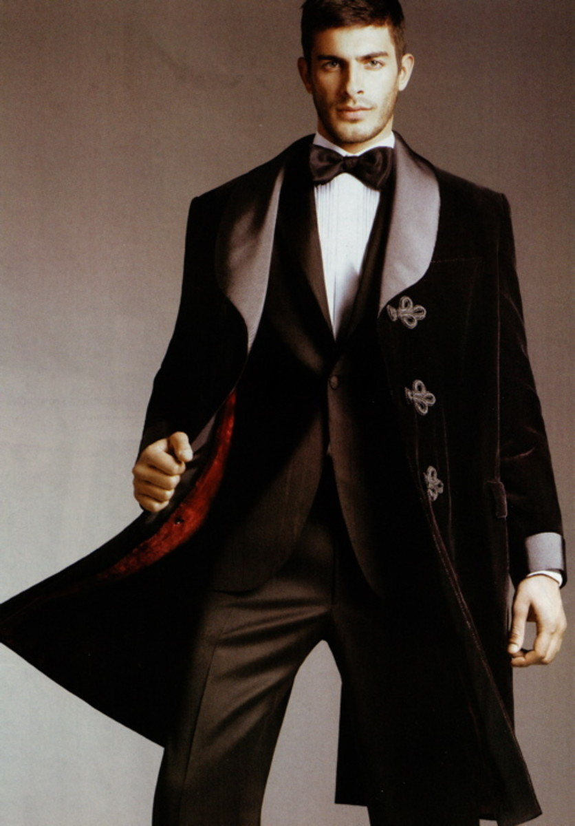 NEW FROM BRIONI