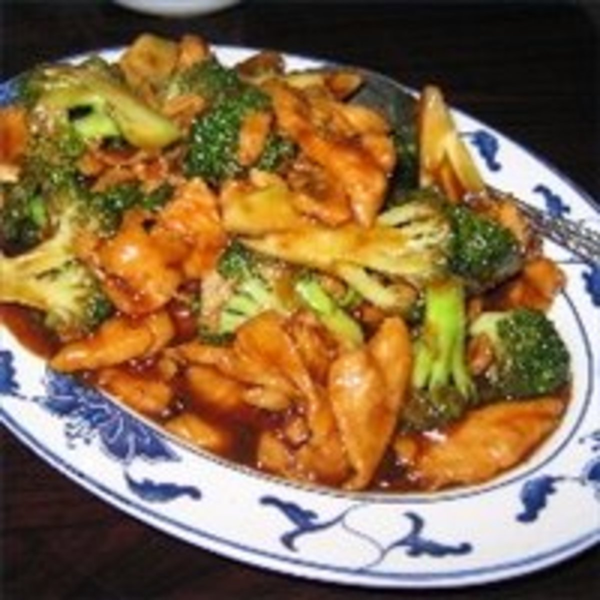 How to Cook Chicken with Broccoli Stir Fry