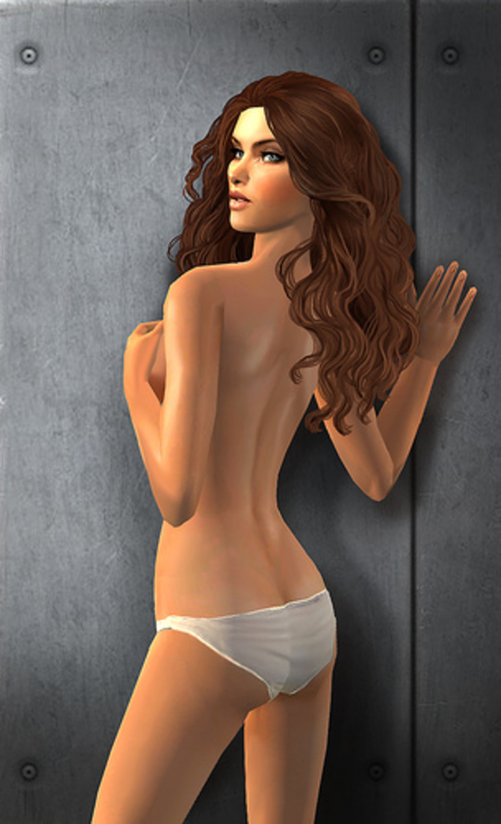 Addicted to The Sims 3: Computer Games That Flirt With Sex, Murder, Mayhem - It's All About Control