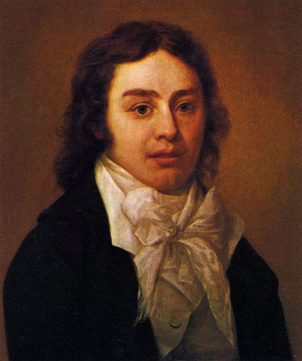 The Dungeon - A Poem by Samuel Taylor Coleridge (Plus Wordsworth's 'The Convict') - Analysis