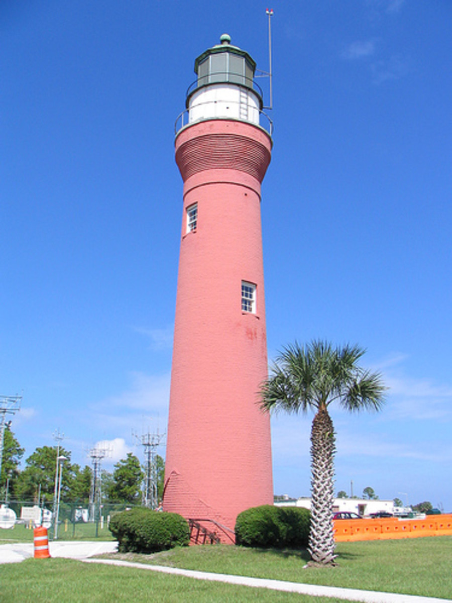 Mayport Lighthouse
