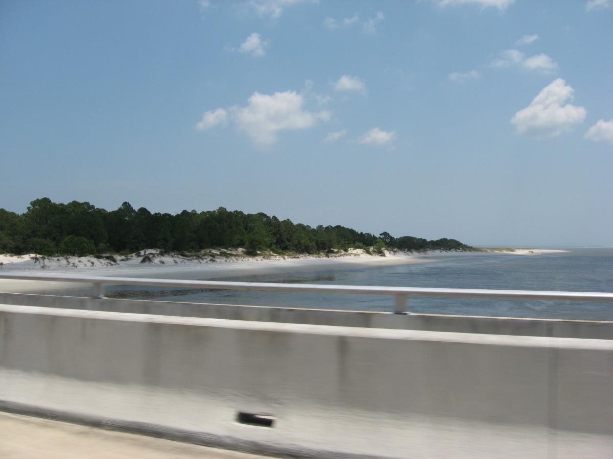Nassau River