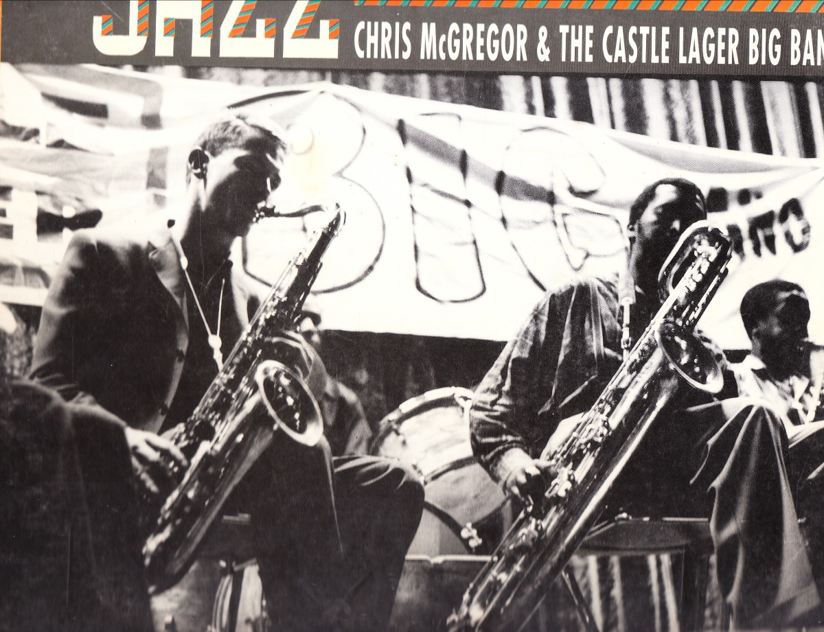 The Chris McGregor Jazz Band