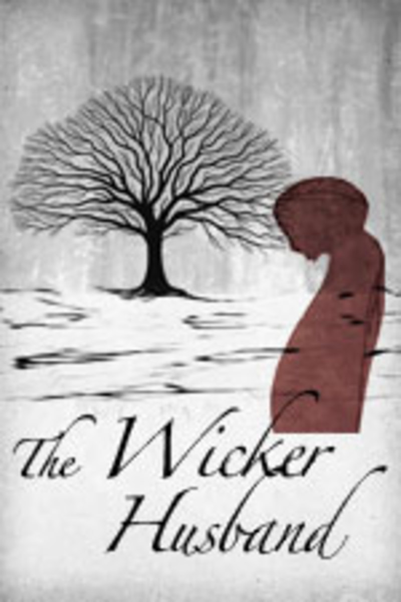 The Wicker Husband