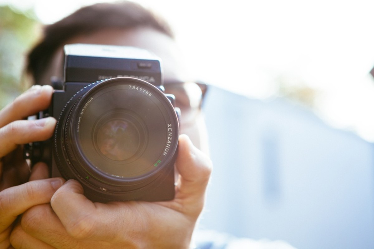 Photography:  Legal Issues Surrounding a Popular Hobby and Profession