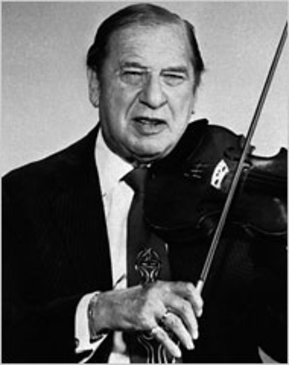 Tribute to Henny Youngman - King of the One-Liners