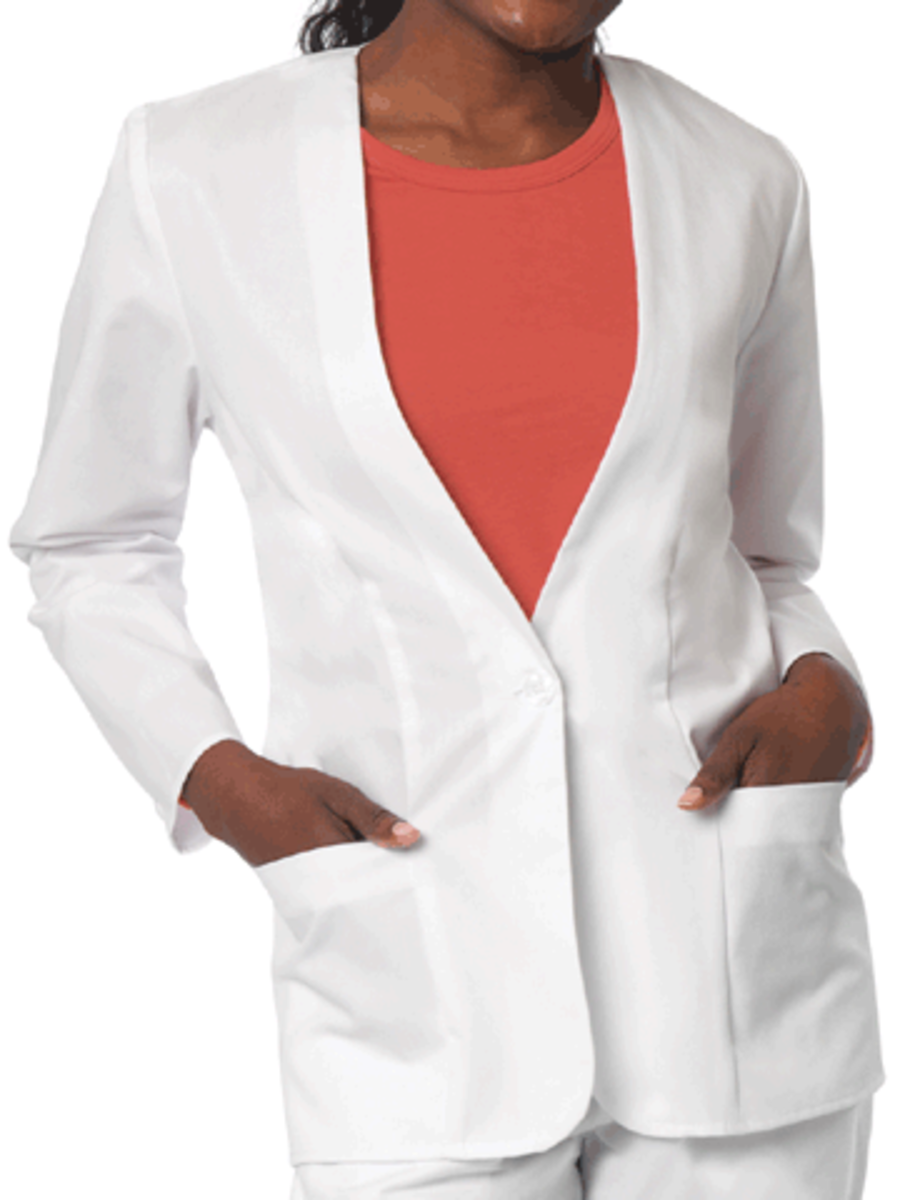 Barco Grey's Anatomy Fashion Lab Coat