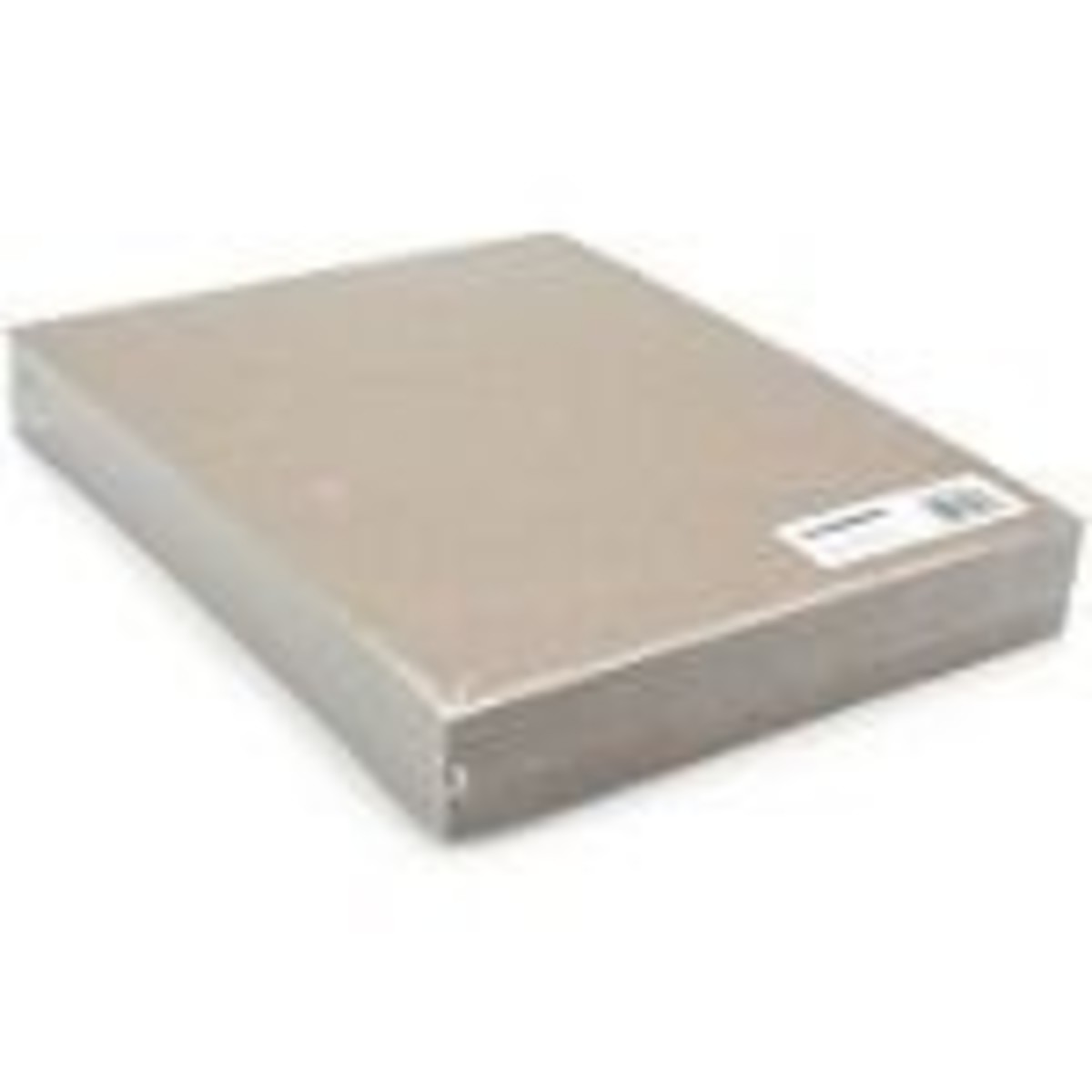 Stack of Chip Board