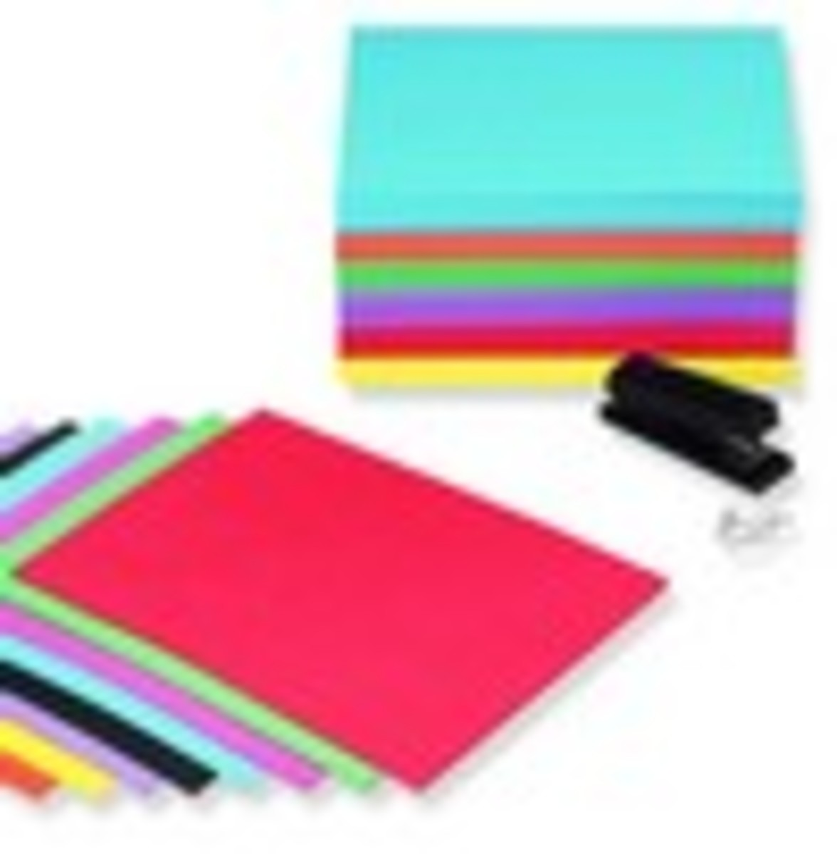 Marvelous Color Card Stock
