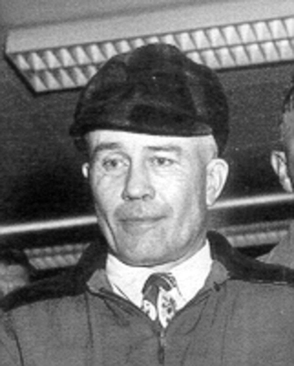 Ed Gein, The Serial Killer Who Played With Corpses