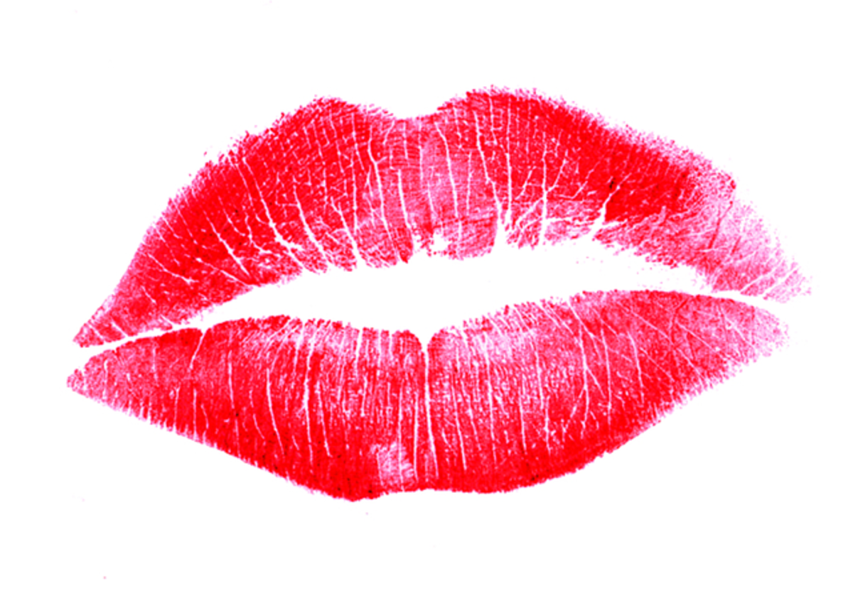 Lipstick Beauty Tips for Sexy Lips