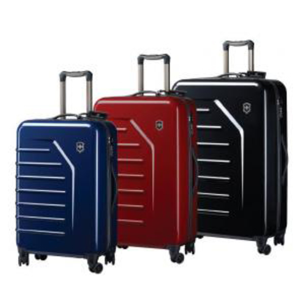 Which hardside luggage brands are the most reliable?