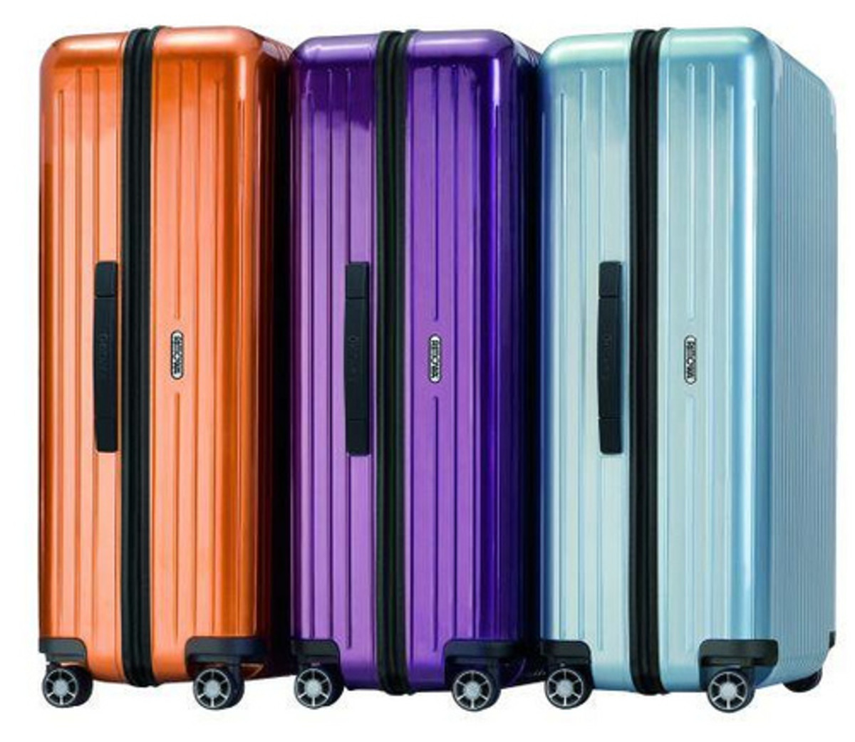 Rimowa Salsa Air http://www.airlineintl.com/catalog/rimowa-salsa-air