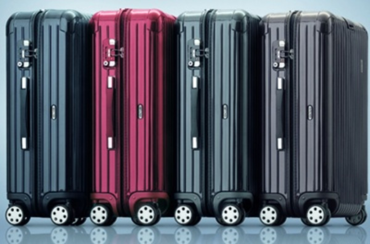 Rimowa Salsa Deluxe Collection http://www.airlineintl.com/catalog/rimowa-salsa-deluxe