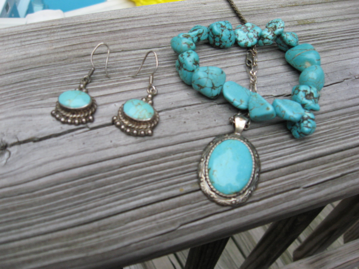Turquoise Jewelry: History, Care, and Buying Guide