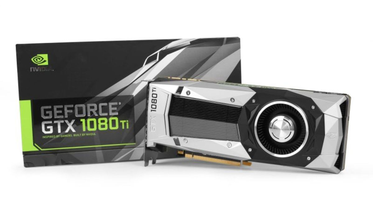 Nvidia Gtx 1080 Ti With Kraken G12 Review