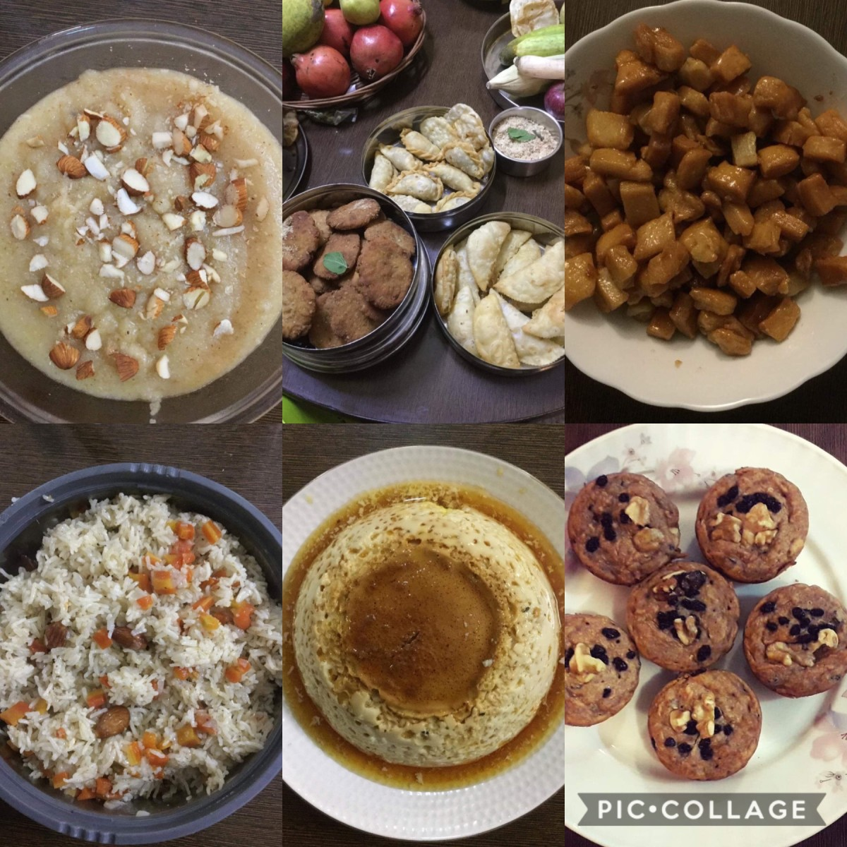 Learn to cook traditional recipes.