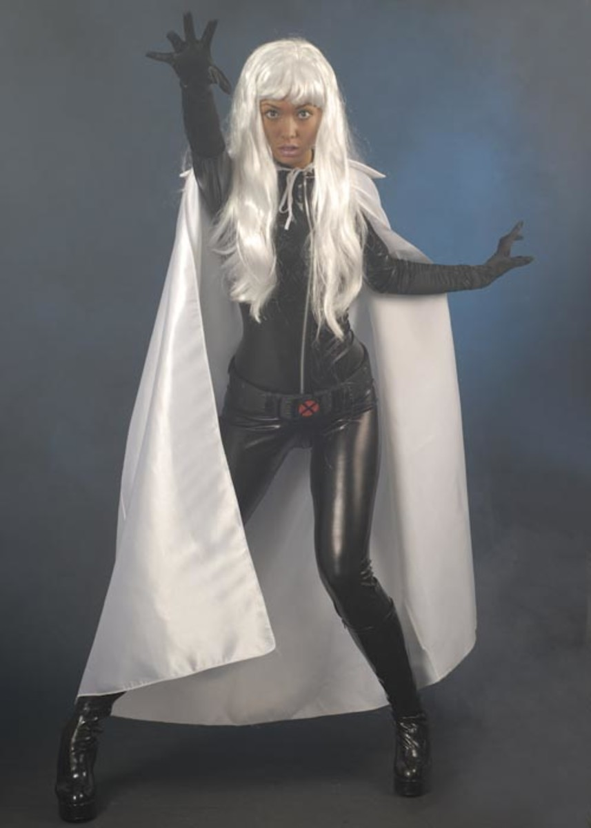 X Men Costume Ideas And Inspiration Hubpages