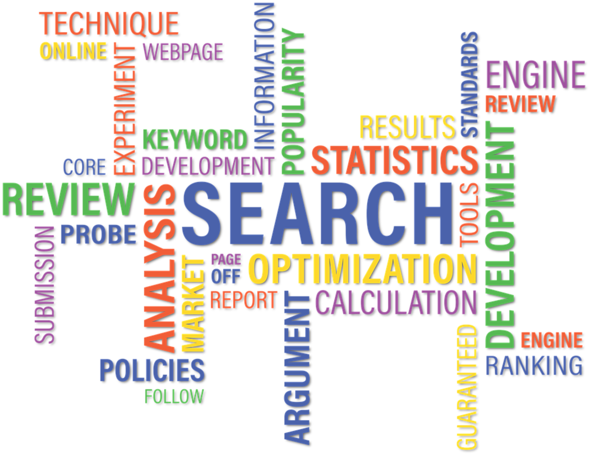 You Must Have Keywords in Your Content