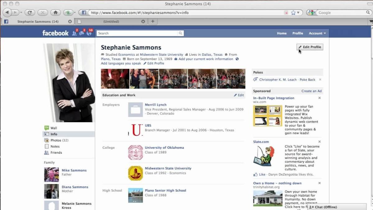 social-mediafacbook