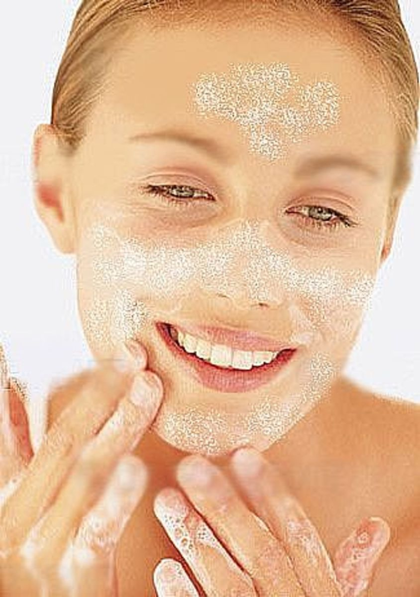 10 Tips to Help Get Rid of Acne Overnight