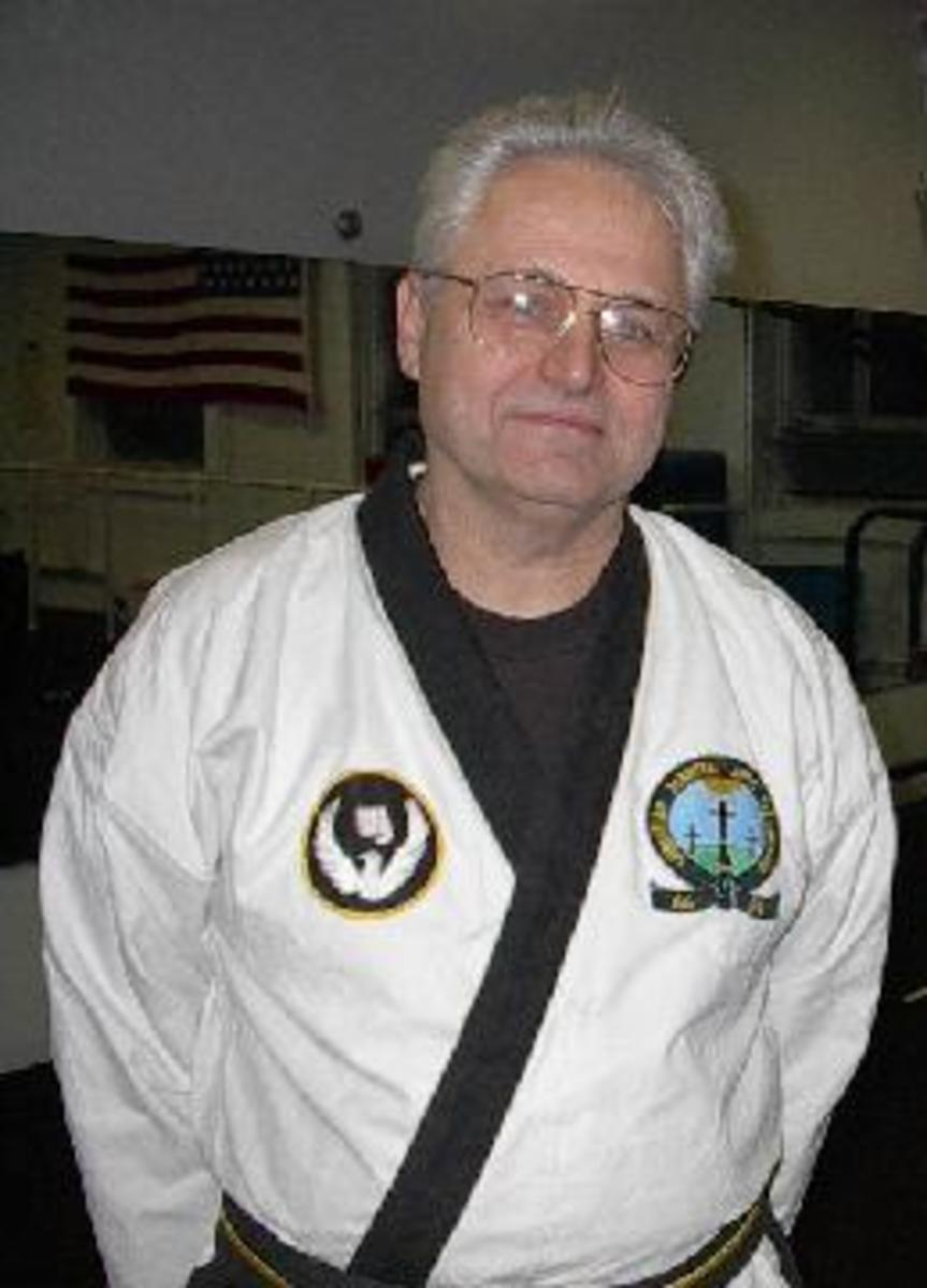 Doc Young, Grand Master