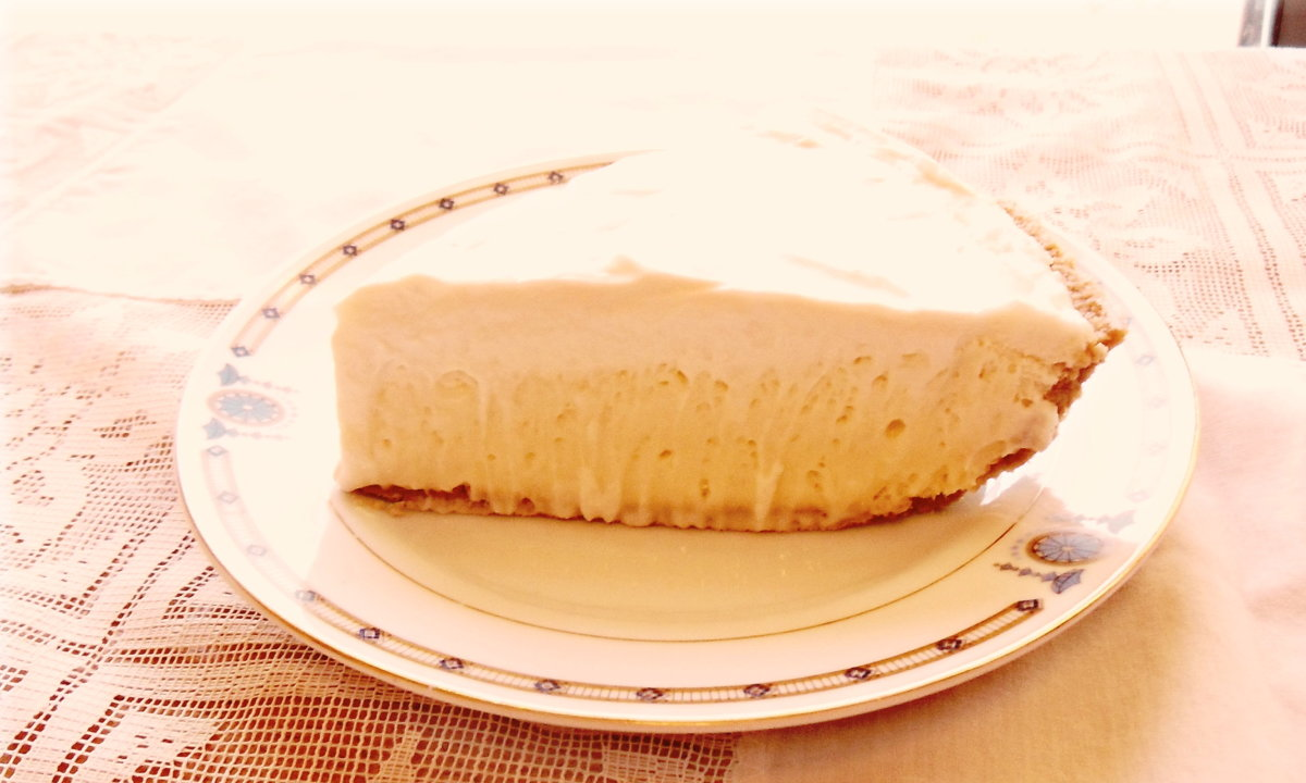 Easy and Delicious Cheese Cake Recipes