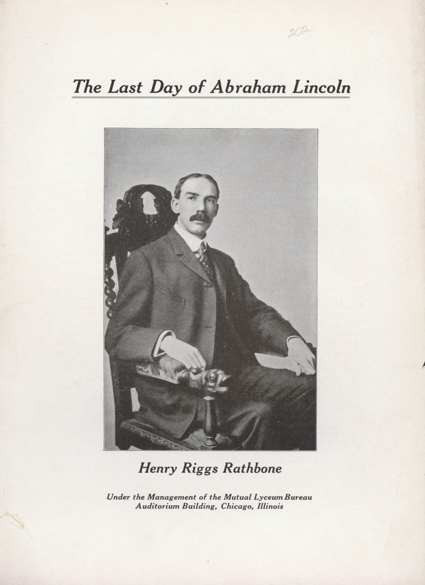 Major Henry Rathbone's Life After Lincoln's Assassination