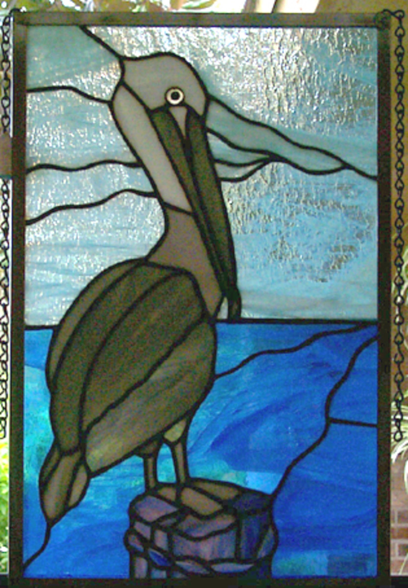 Stained Glass - Hobby or Small Business