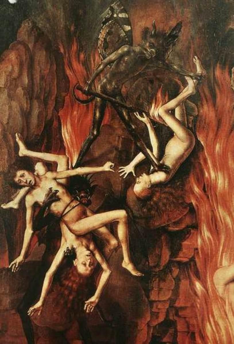 Eternal Hell