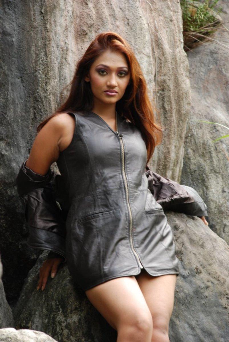 Upeksha Swarnamali Sri Lanka
