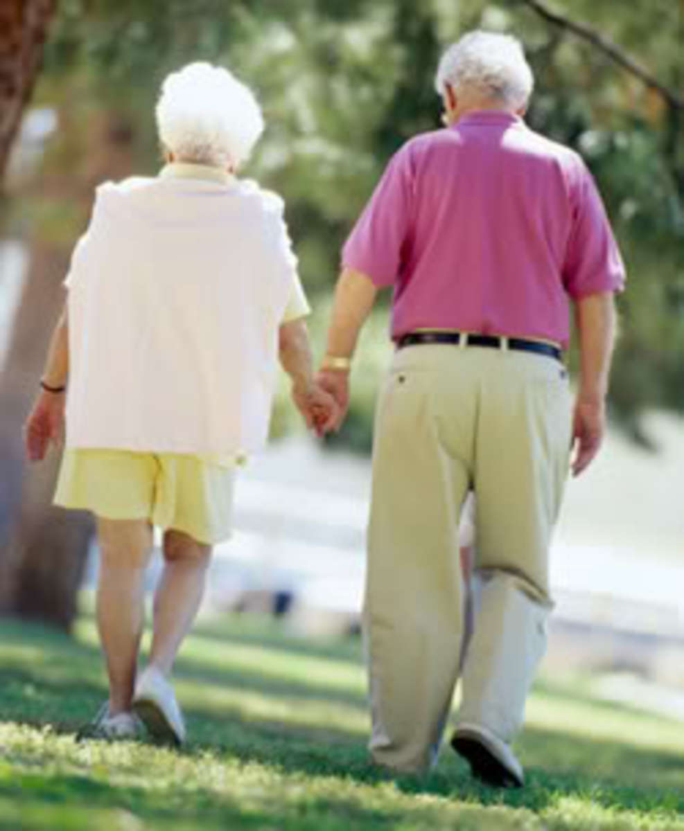 """Grow old along with me! The best is yet to be.""-- Robert Browning"